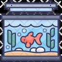 Fish Tank Icon