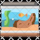 Fish Tank Animals Fish Icon