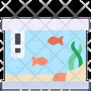 Fish Tank Aquarium Fish Icon