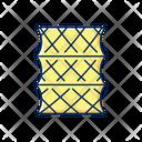 Fish Trap Fishery Icon