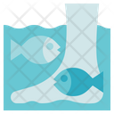 Fish Treatment Icon