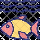 Fishing Icon