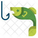 Ifishing Sport Catch Icon