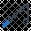 Fishing Rod Activity Icon