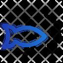 Fishing Fish Summer Icon