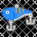 Fishing Bait Fisher Icon