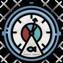 Fishing Barometer Barometer Pressure Icon