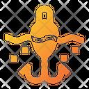 Fishing Hook Icon