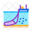 Fishing Industry Process Icon
