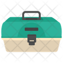 Fishing Kit Icon