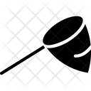 Filterm Fishnet Fishing Tackle Icon
