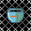 Fishtank Icon