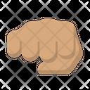 Fistbump Icon