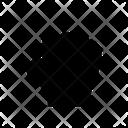 Fist Solid Icon
