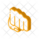 Punch Fist Fight Icon