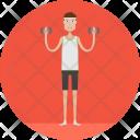 Fitnesman Icon