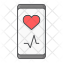 Fitness App Sport Icon