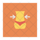 Fitness Health Exercise Icon