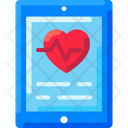 Ai In Healthcare Fitness App Health Care App Icon