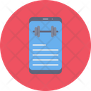 Gym Planning List Icon