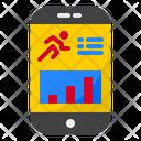 Fitness App Icon