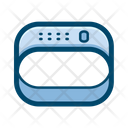 Fitness band Icon