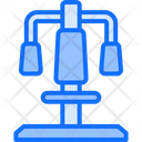 Fitness Machine Icon