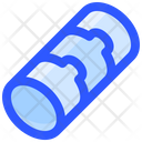 Fitness Roll Icon