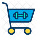 Shopping Cart Online Shop Shopping Icon
