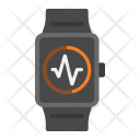 Fitness Tracker Sport Icon