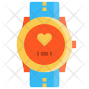 Fitness Tracker Icon