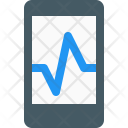 Fitness App Tracking Icon