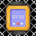 Smart Watch Fitness Watch Fitness Tracker Icon