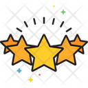 Five Star Icon