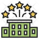 Fivestar hotel Icon