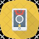 Fix Gear Mobile Icon