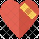 Fix Healthcare Heart Icon