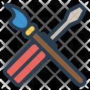 Fix Paint Brush Icon