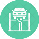 Fix Garage Repair Icon
