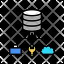 Fix Cloud Storage Cloud Storage Icon