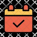 Fix Meeting Icon