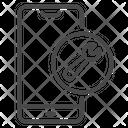 Fix Mobile Icon