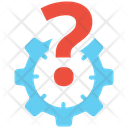 Problem Fix Support Solution Icon