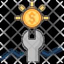 Fixed Icon
