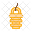 Fixing Equipment Canoeing Icon