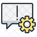 Fixing Problem Resolve Problem Icon