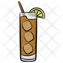 Fizzy Drink Drink Juice Icon