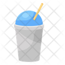 Fizzy Drink Cold Drink Soda Drink Icon