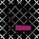 Fla Document Extension Icon