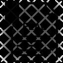 Flac File Type Icon
